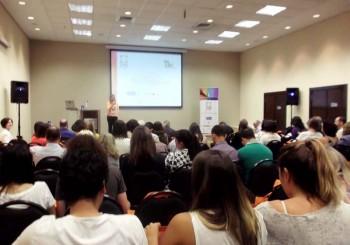 Evento para o  Dia Brasileiro da Cor 2015