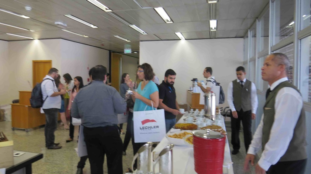 Networking ProCor | Dia Internacional da Cor