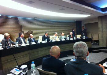 ProCor participa da posse da Nova Diretoria do SITIVESP