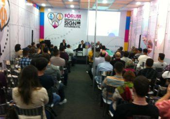 ProCor participa da SERIGRAFISIGN FUTURETEXTIL